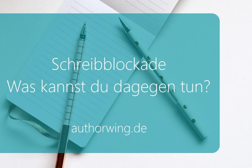 Schreibblockade – Was kannst du dagegen tun?