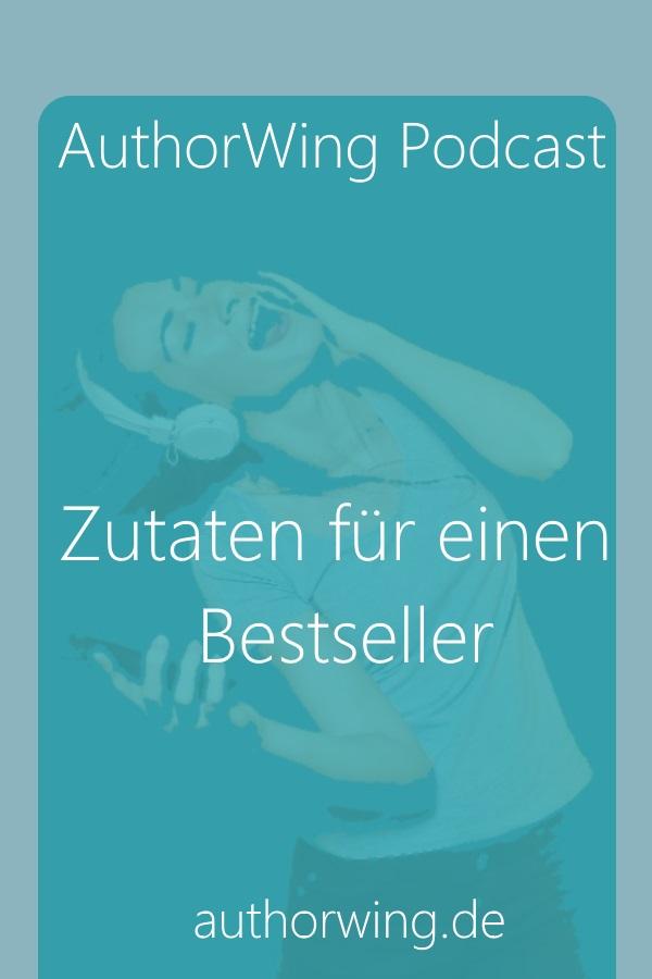 Bestseller schreiben