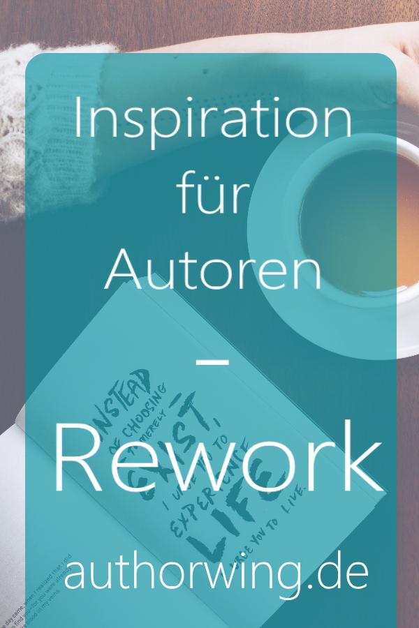 Inspiration für Autoren