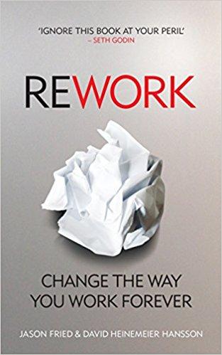 Inspiration für Autoren - Rework