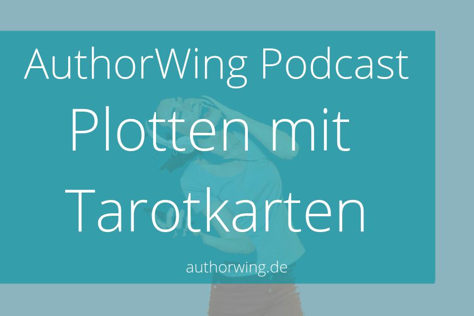 Plotten mit Tarot-Karten: Der Schlüssel zur Plotbunny-Welt